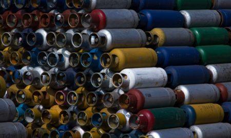 profeco, gas lp, gas, tanques de gas, cilindros de gas