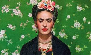 frida kahlo, kahlo, fonoteca nacional, méxico, cultura