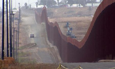 frontera, patrulla fronteriza, disparos, tijuana