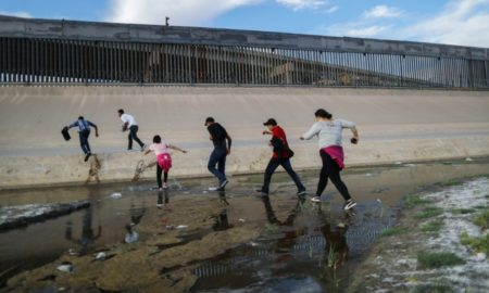 muertos, mujer, migrantes, estados unidos, rio bravo