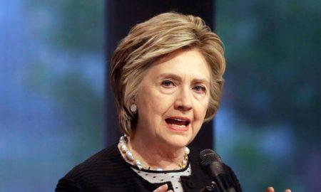 Hillary Clinton, Estados Unidos, Tony Rodham, fallecimiento, EEUU