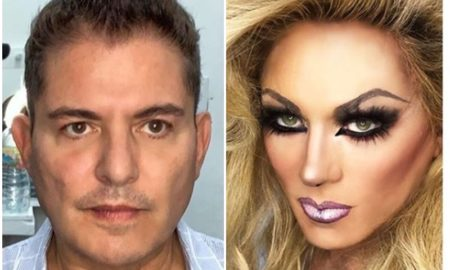 ernesto laguardia, travesti, obra, actor