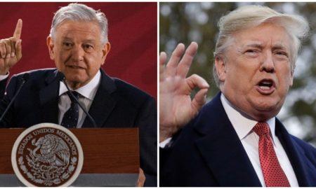 amlo, trump, encuentro, mexico, estados unidos, destacados