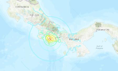 costa rica, panamá, sismo, centroamérica, temblor