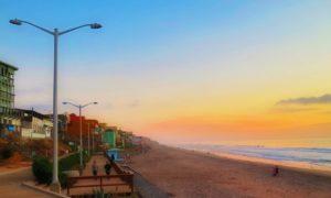 Tijuana, clima, reporte del tiempo, arte, local, playas de tijuana