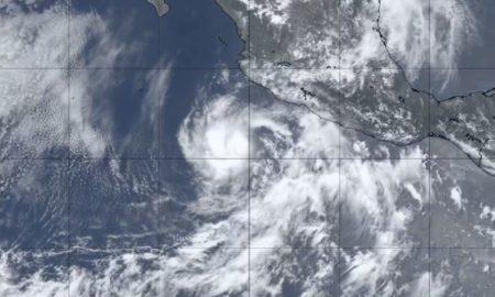 tormenta, tropical, alvin, clima, meteorológico, méxico