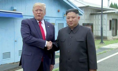destacados, trump, kim jong-un, corea del norte, corea del sur, eeuu