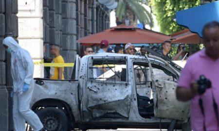 terrorismo, túnez, atentado, terroristas, explosiones