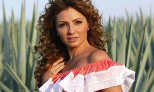 angelica rivera, television, regreso, telenovelas