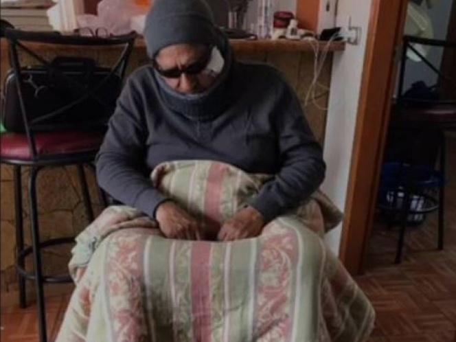 chihuahua, alcalde, indigente, discriminacion