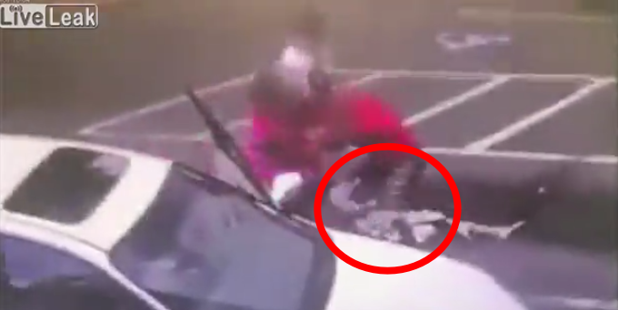 viral, video, madre, bebé, muere, pelea