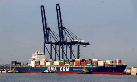 Veracruz puerto