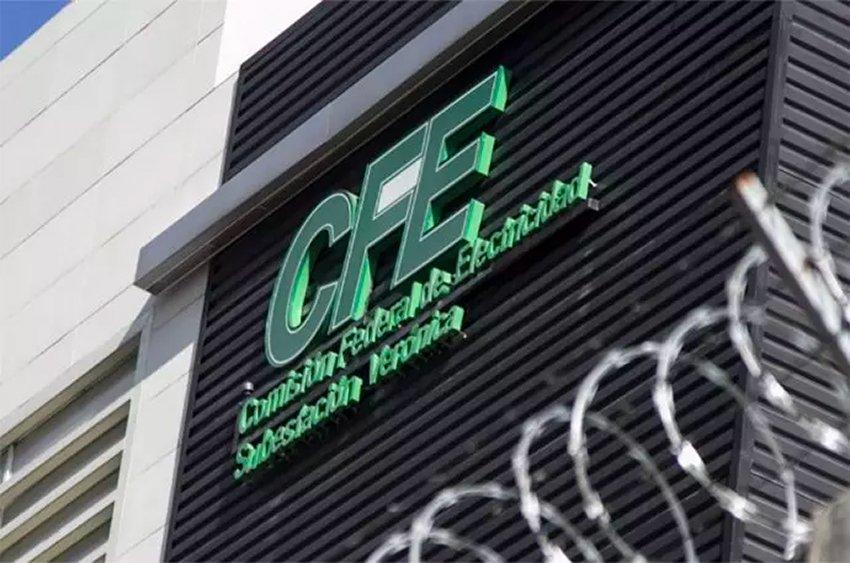 CFE, covid-19, casos, reporte, empleados,