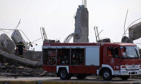 atenas, grecia, sismo, terremoto
