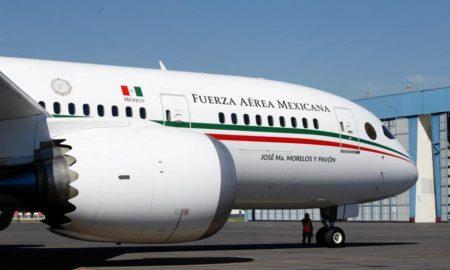 avion presidencial, compra, venta, destacados