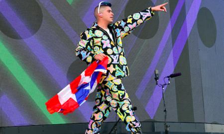 bad bunny, protestas, puerto rico, ricardo rosselló