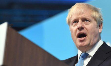 Brexit, Reino Unido, Unión Europea, Boris Johnson