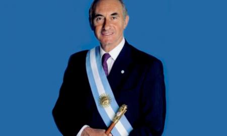 fernando de la rúa, destacados, argentina, fallece, muerte, presidente
