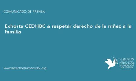 CEDHBC