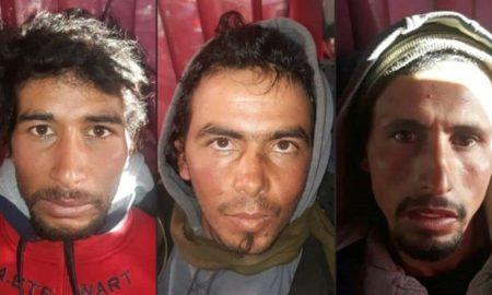 pena de muerte, marruecos, asesinato, decapitados, mujeres