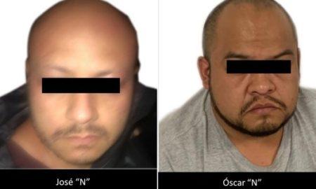 secuestro, detenidos, norberto ronquillo, estudiante, secuestro, asesinato