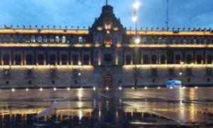 amlo, palacio nacional, gobierno, mexico