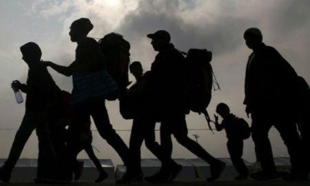 migrantes, deportados, estados unidos, mexico, ebrard