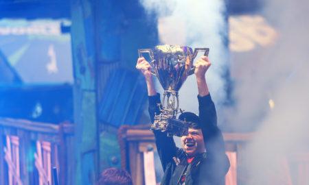 fortnite, copa mundial, jugador, videojuegos, nueva york