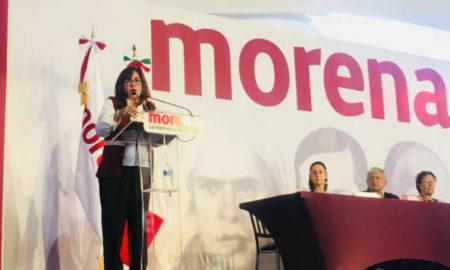 morena, presupuesto, partidos