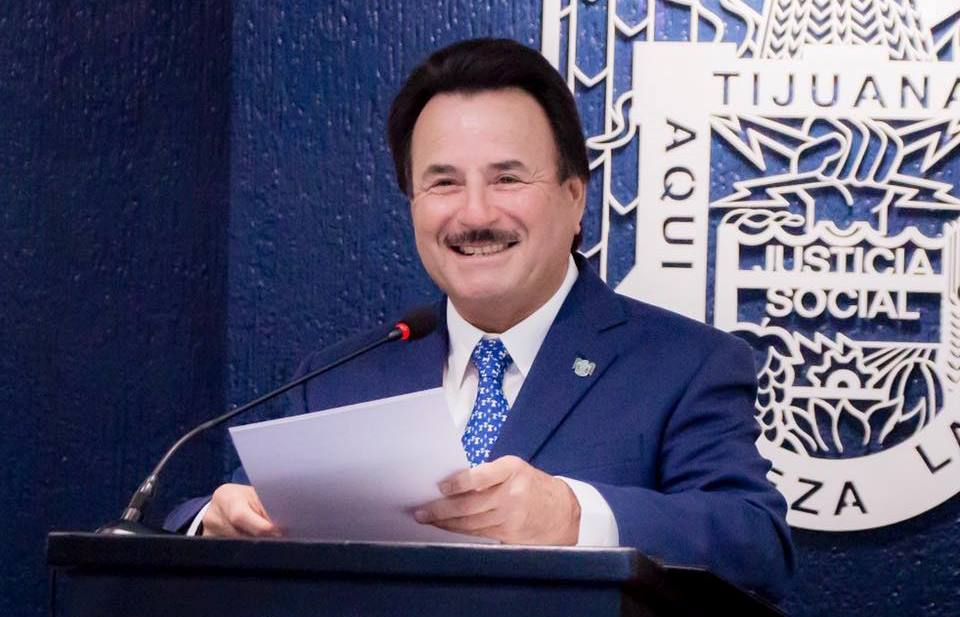 Juan Manuel Gastélum, vinculación, proceso, exalcalde, Tijuana
