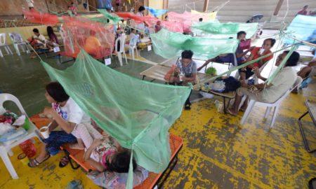 Filipinas dengue
