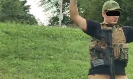 walmart, rifle, estados unidos