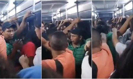 metro, monterrey, acoso, mujeres