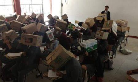 cajas, maestro, alumnos, noticias hoy, tlaxcala