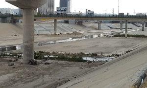 Río Tijuana, personas en situación de calle, SEPROA, SIBSO