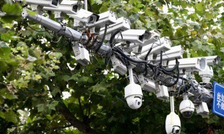 china, vigilancia, cámaras, cámaras de seguridad