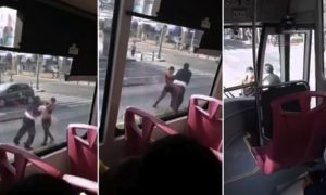 metrobus, cdmx, accidente