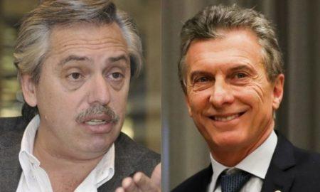 destacados, elecciones, argentina, mauricio macri, presidente, alberto fernández