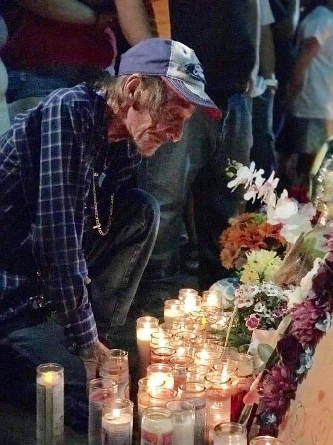 el paso, tiroteo, víctima, funeral, estados unidos, texas