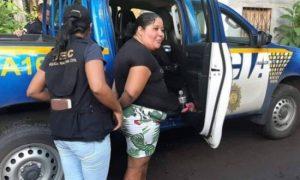 guatemala, trata de personas, menores de edad, prostitución, abuso sexual, madre, viral