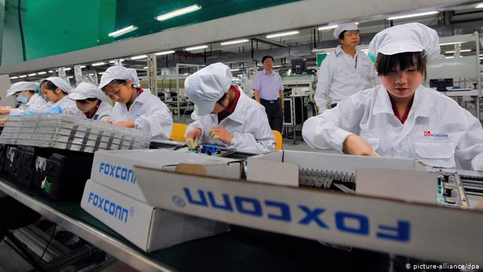 taiwán, amazon, bocinas, menores, trabajan, laboral