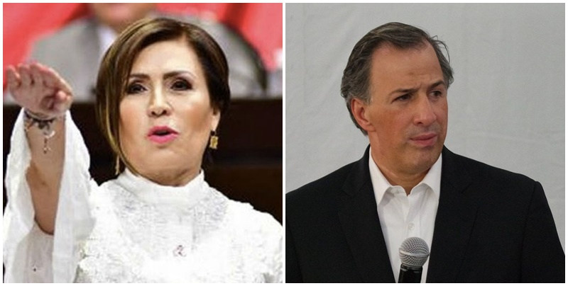 rosario robles, jose antonio meade, estafa maestra, destacados