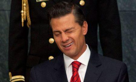 FGR no ha solicitado información de otros excolaboradores de Peña