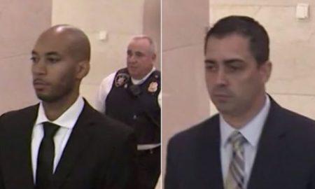 policías, Nueva York, abuso sexual, Estados Unidos, juicio, sentencia