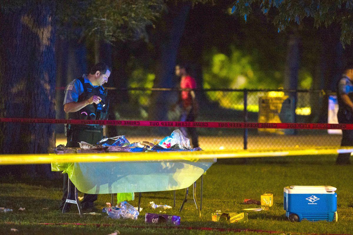 chicago, tiroteos, armas de fuego, muertos, heridos, estados unidos