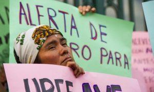 alerta de genero, ciudad de mexico, mujeres, violencia, genero