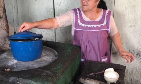 abuelita, de mi rancho a tu cocina, mexico, canal de youtube