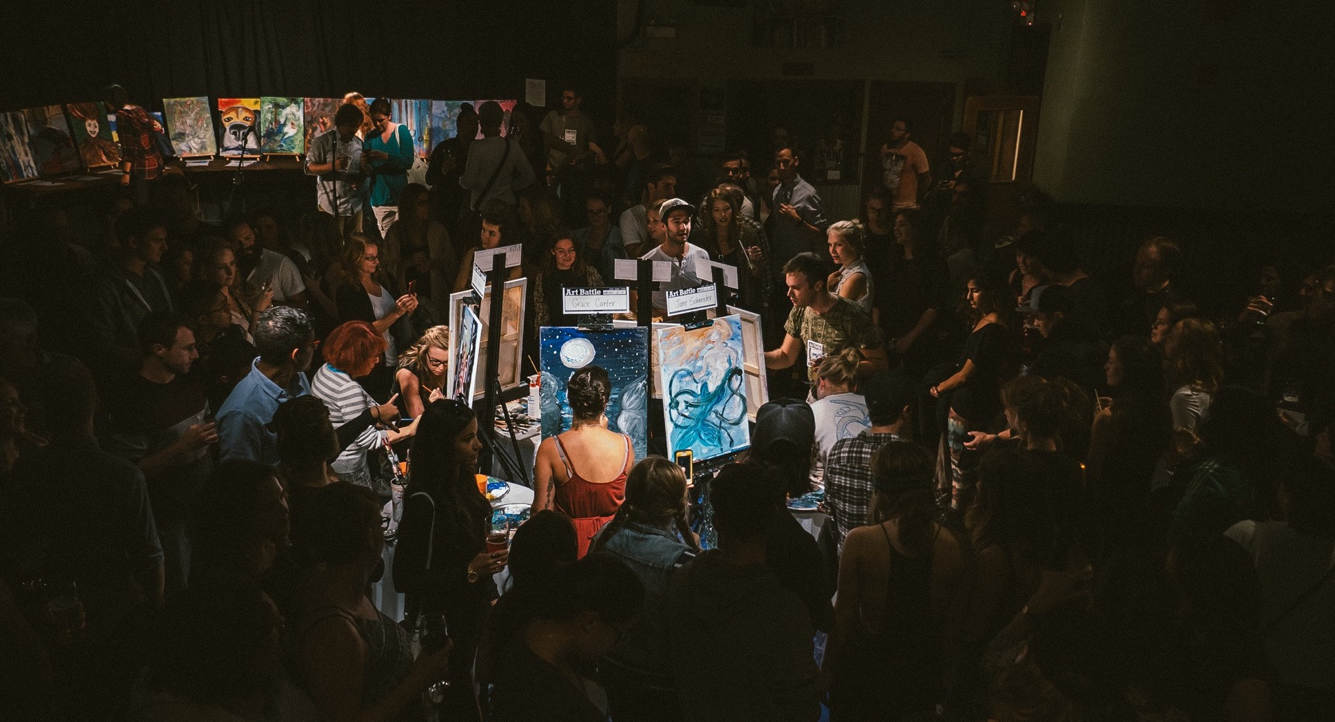 art battle, tijuana, artistas, artistas tijuana