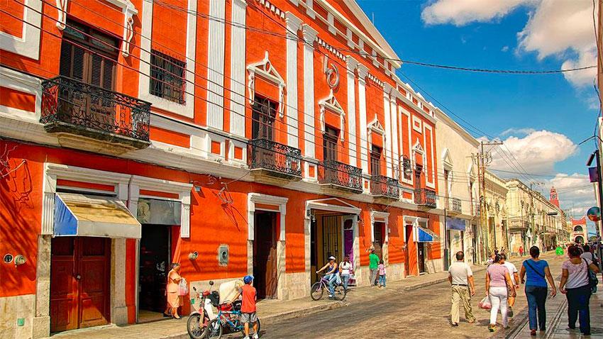 Resultado de imagen para Mérida