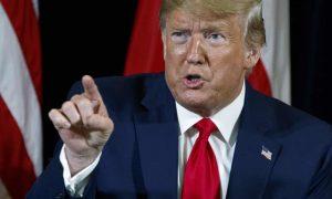 Trump, EEUU, Acuerdo París, cambio climático